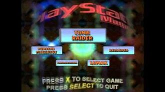 ACRetro HD - Official UK PlayStation Magazine - Demo Disc 15 Vol