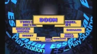 Let's Play Essential Playstation CD Three