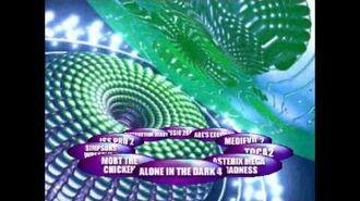 ACRetro HD - Official UK PlayStation Magazine Demo Disc 72