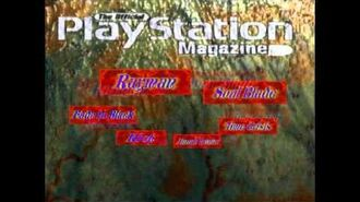 ACRetro HD - Official UK PlayStation Magazine - Demo Disc 5 Vol