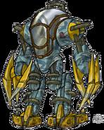 Titan Suit