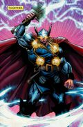 Thor Odin Force