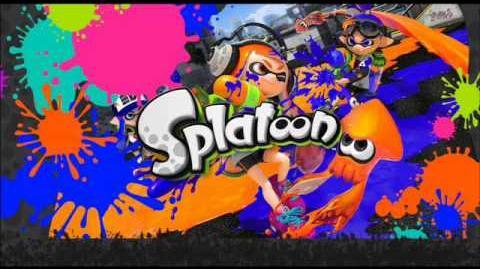 Splatoon Music - Final Boss-0
