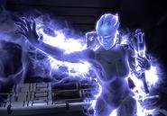 Liara Biotic