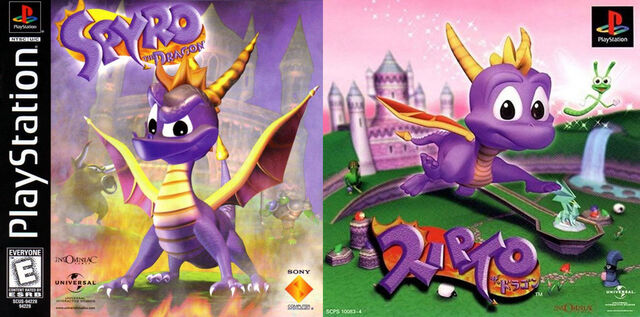 File:Japanese Crash is Cuddly Spyro the Dragon.jpg