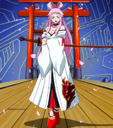 Ikaruga Mugestu-Ryu