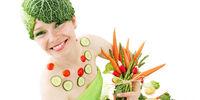 Vegetable Fairy Physiology