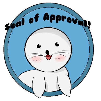 File:Seal of approval by pupcakepup-d4s3egv.png
