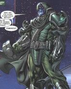 Ronan The Accuser (Kree) (Marvel)