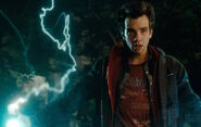 Sorcerer's Apprentice Lightning