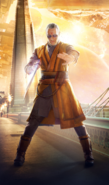 DS Kaecilius Poster cropped