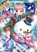 Snowman MK II H