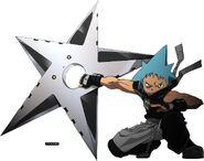 Black☆Star
