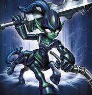 Trap Master- Knight Mare