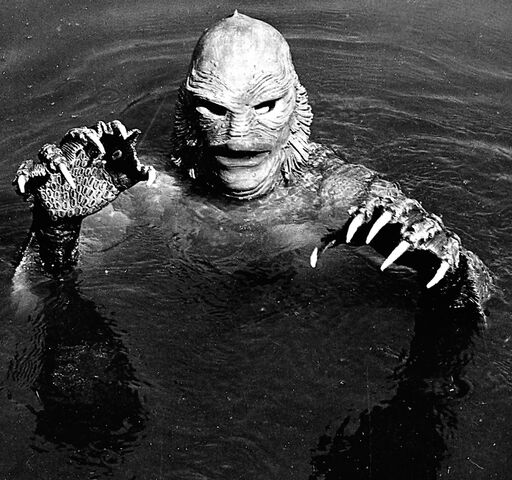 File:Gill-man Creature from the Black Lagoon.jpg