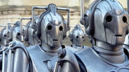 Cybermen formation Doomsday