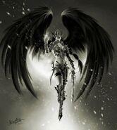Nemesis (Mythology)