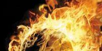 Flame Head