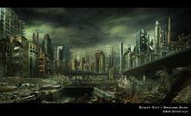 Ground Zero by frenic
