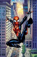Spider-Girl MC2