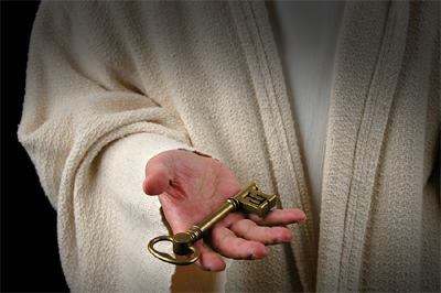 File:JESUS IS THE KEY.png