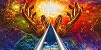 Origin Transcendence