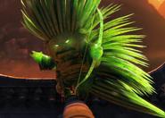 Master-porcupine