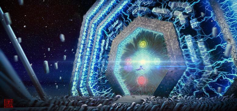 Infinity Gate