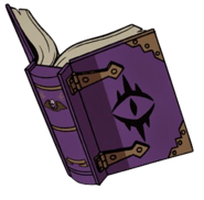 Archamada Spellbook