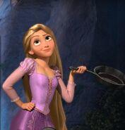 Rapunzel Pan
