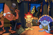 Shoemaker Elves