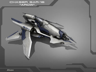 Automated Sentient Fighter Jets