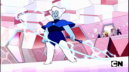 Holly Blue Agate Whipe Steven Universe