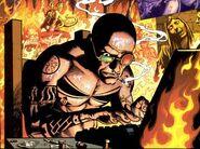 Spider Jerusalem (Dc Comics)