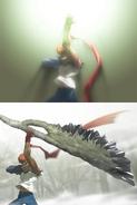 Shirou Archer Arm