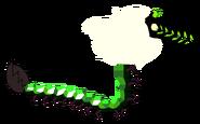 Centipeedle Steven Universe
