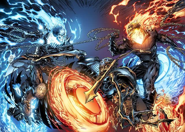 File:Ghost Rider 28 covers by Eldelgado.jpg
