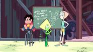 Steven, Peri and Pearl