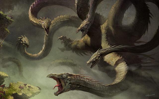 File:Hydra monster by velinov.jpg