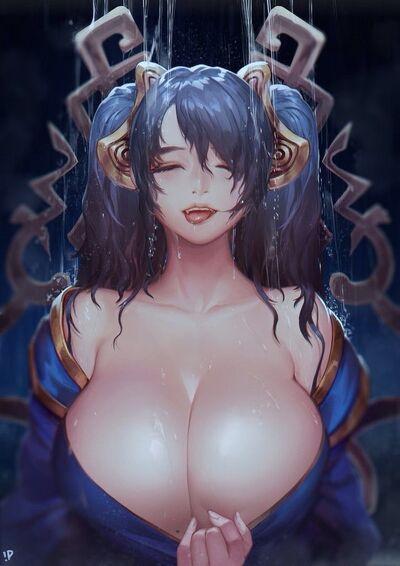 AngelicSorceress