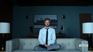 Danny meditation
