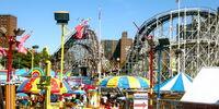 Amusement Park Monarchy