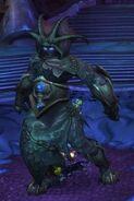 Elementium Monstrosity