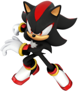 Shadow the Hedgehog 2015