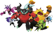 SONIC LOST WORLD E3 FINAL COLOURS THE DEADLY SIX RGB 1