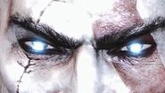 Kratos with Hope