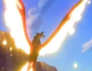 Hercules Prometheus Caucasian Eagle Fire