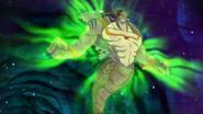 Tritannus transform