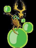 Ball Weevil (Ben 10- Omniverse)