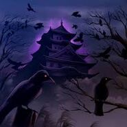 Phantom Castle